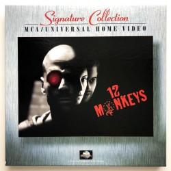 12 Monkeys: Signature...