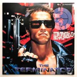 The Terminator (NTSC, English)