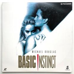 Basic Instinct (NTSC,...
