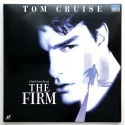 The Firm (NTSC, Englisch)