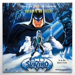 Batman & Mr. Freeze:...