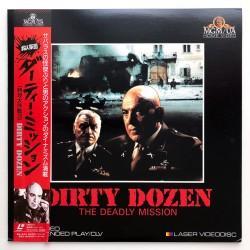 Dirty Dozen: The Deadly...