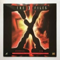 The X-Files: Conduit/Ice...
