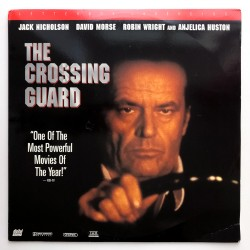 The Crossing Guard (NTSC,...