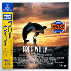 Free Willy (NTSC, Englisch)