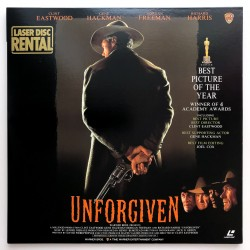 Unforgiven (NTSC, English)