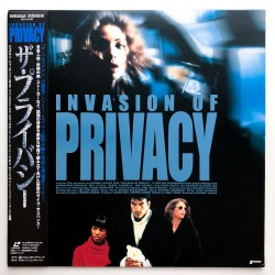 Invasion of Privacy (NTSC,...