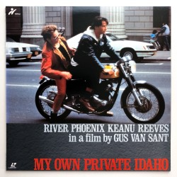 My Own Private Idaho (NTSC,...