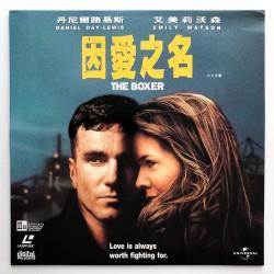 The Boxer (NTSC, Englisch)