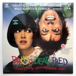 Drop Dead Fred (PAL, English)