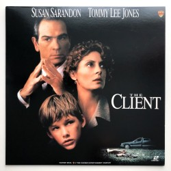 The Client (NTSC, English)