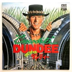 Crocodile Dundee (NTSC,...