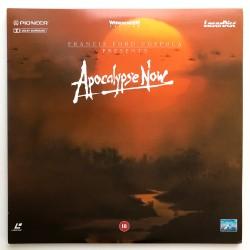 Apocalypse Now (PAL, English)