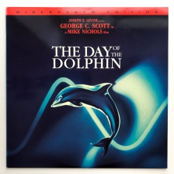 The Day of the Dolphin...