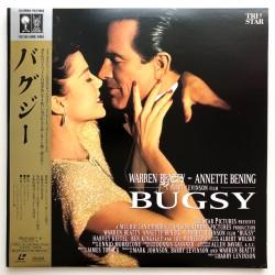 Bugsy (NTSC, English)