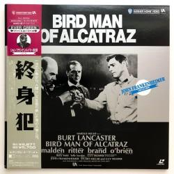 Birdman of Alcatraz (NTSC,...