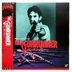 The Gunrunner (NTSC, English)