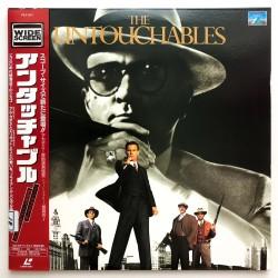 The Untouchables (NTSC,...