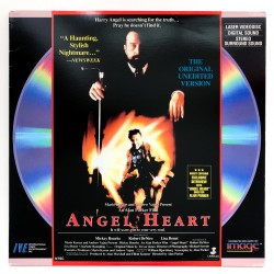 Angel Heart (NTSC, English)