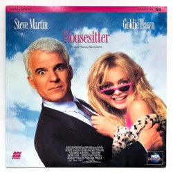 Housesitter (NTSC, English)