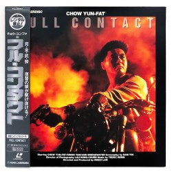 Full Contact (NTSC, Chinese)
