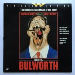 Bulworth (NTSC, English)