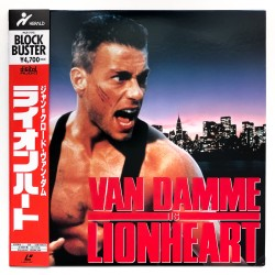 Lionheart (NTSC, English)
