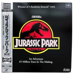 Jurassic Park (NTSC,...