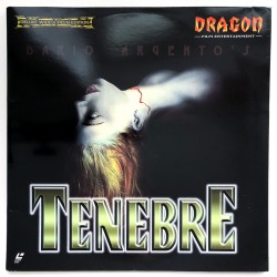 Tenebre (PAL, German)