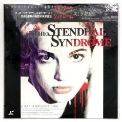The Stendhal Syndrome...