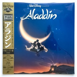 Aladdin (NTSC, English)