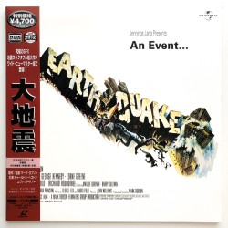 Earthquake (NTSC, English)