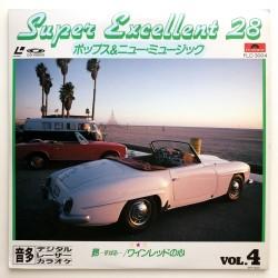 Super Excellence 28 Vol 4...