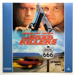 The Road Killers (NTSC,...