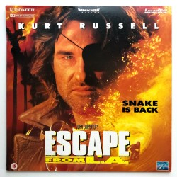 Escape from L.A. (PAL,...