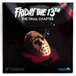 Friday the 13th Part 4: The...