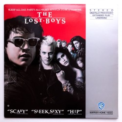 The Lost Boys (NTSC, English)