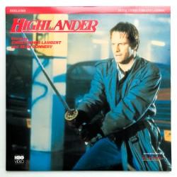 Highlander (NTSC, English)