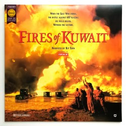 Fires of Kuwait: IMAX...