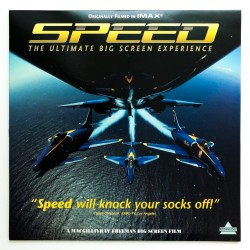 IMAX: Speed: The Ultimate...