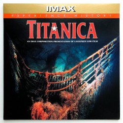 IMAX: Titanica (NTSC, English)