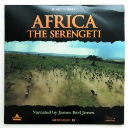 IMAX: Africa: The Serengeti...
