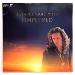Simply Red: A Starry Night...