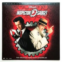Inspector Gadget (NTSC,...