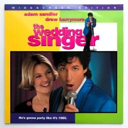 The Wedding Singer (NTSC,...