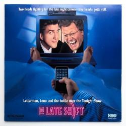 The Late Shift (NTSC, English)