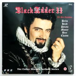 Black Adder II (PAL, English)