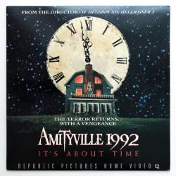 Amityville 1992 (NTSC,...