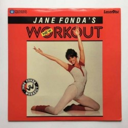 Jane Fonda's New Workout...