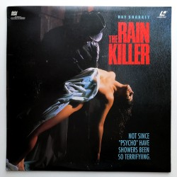 The Rain Killer (NTSC,...